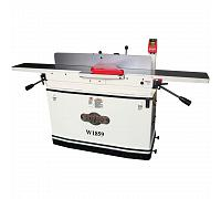"Shop Fox W1859—8"" x 76"" Parallelogram Jointer with Mobile Base"