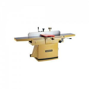 "Powermatic 1285 12"" Jointer, 3HP/1PH w Helical Head"