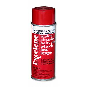 Excelene Polishing Oil - 11oz. Aerosol Can (Case of 12)